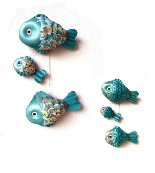 famille poisson