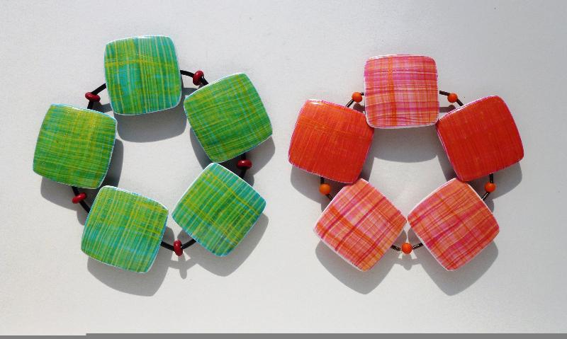 bracelet madras