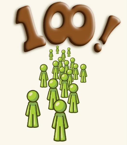 100-membres